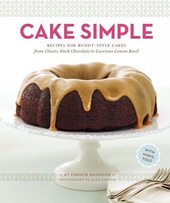 Cake Simple By Matheson, Christie