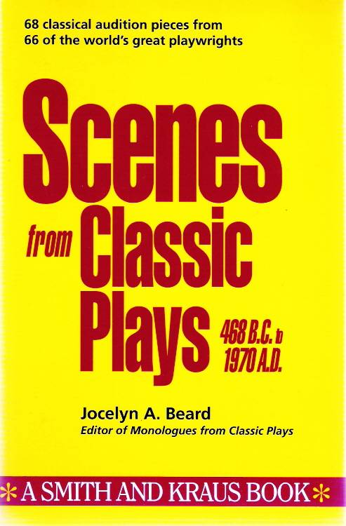 Scenes from Classic Plays By Beard, Jocelyn A. (EDT)